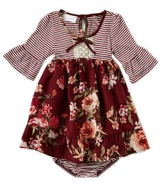 Fashion Baby Girl Kids Cotton Outfits Romper Jumpsuit Sunsuit Clothes Adorable Baby Sweet Girls Long Sleeve Floral Romper 0-24m Bodysuits & One-pieces