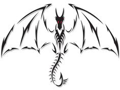 Dragon Tattoos, Designs And Ideas : Page 7