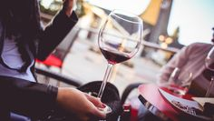 11 Awesome Health Benefits Of Wine