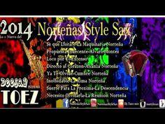 Lo Mas Nuevo de La Música Norteña 2014 [(DjTOEZ)]