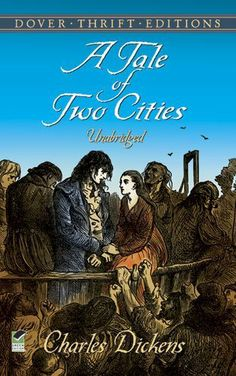 Against the backdrop of the French Revolution, Dickens unfolds a masterpiece of drama, adventure, and courage featuring Charles Darnay, a man falsely accused of treason. He bears an uncanny resemblance to the dissolute, yet noble Sydney Carton. Brilliantly plotted, the novel culminates in a daring prison escape in the shadow of the guillotine.