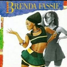 Remembering this stout-hearted marvel of a talent. She would have turned 52 today. Gone too soon. #brendafassie