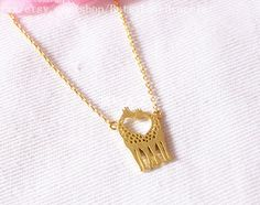 giraffe necklace in gold double giraffes necklace love giraffe necklace