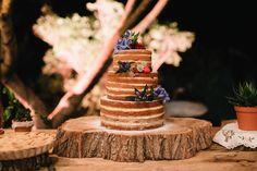 naked cake Christina Sfez wedding   Chloé Lapeyssonnie photos