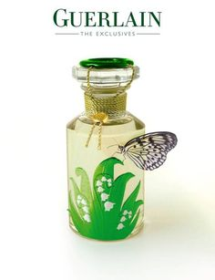 Guerlain Muguet - Lily of the Valley perfume