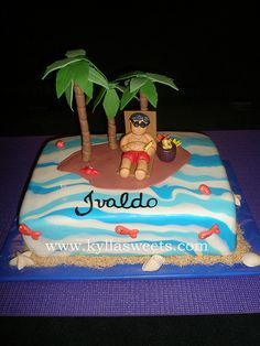 Cake Design Guadeloupe : Gateau Guadeloupe madras hibiscus cake Mes patisseries ...