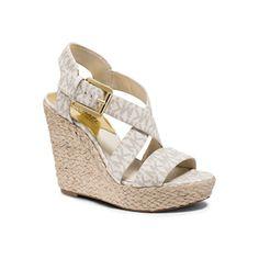Michael Kors Giovanna Women's Wedge Sandal