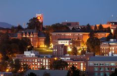 Washington State University. This is going to be my life pretty soon!!! :-D