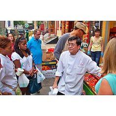 Chef Poon's Wok n' Walk Tour of Philadelphia Chinatown Philadelphia, PA #Kids #Events