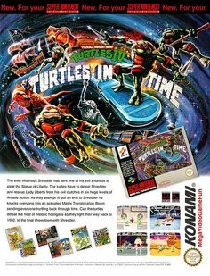 sweet vintage video games advertisement, do you recall playing this game?