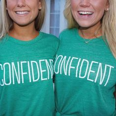 Feel good Friday #BUonYou #bfeaturedfriday #kappadelta #confident