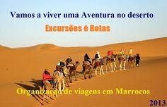 Conexão de Viagens em Marrocos www.Viagensemmarrocos.com