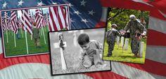 Preschool Sunday School Lesson: Memorial Day