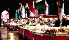 Top 15 markets in Italy