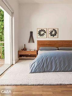 criado mudo nicho c gaveteiro lateral suspenso p camas