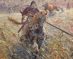 Неизвестные русские богатыри — Субботний Рамблер