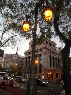 Madrid. Calle de Alcalá.                                                                                                                                                                                 Más