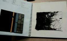 The boyle family and David Tress work #david #tress #paint #road #pavement #art #boyle #family