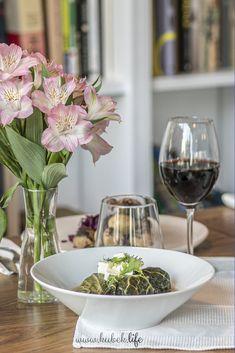 Table Decorations, Plants, Home Decor, Alcohol, Decoration Home, Room Decor, Plant, Home Interior Design, Dinner Table Decorations