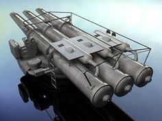 shore based torpedo emplacements  torpedo launcher