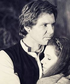 "Star Wars: Return of the Jedi - ""The Princess and the Scoundrel"""