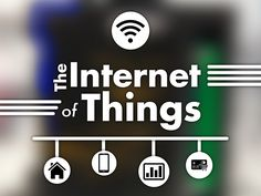 The #InternetofThings isn't all that new. After years in the industry, here are what we see as the key elements to the Internet of Things. #IoT #Tech