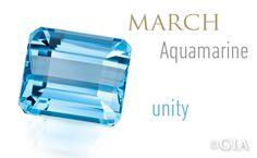 GIA Celebrates Birthstones – Aquamarine, the Gemstone of the Sea. (01/10/13)