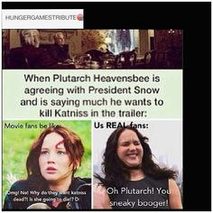 Oh Plutarch you sneaky booger!!