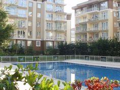 BEYLİKDÜZÜ FİLDİŞİ KONAKLARINDA ACİL SATILIK 4+1 Satılık Apartman Dairesi
