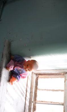 kirkbride insane asylum- west virginia