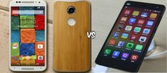 Xiaomi Mi4 vs Motorola Moto X (2nd gen): Will Moto X (2 gen) Win ? Lets find out - See more at: http://blog.zopper.com/xiaomi-mi4-vs-motorola-moto-x-2nd-gen/