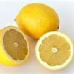 The amazing frozen lemon Recipe | Just A Pinch Recipes - I tried this, cleaned lemons then froze them whole-grated one down...whoaaa lemon!
