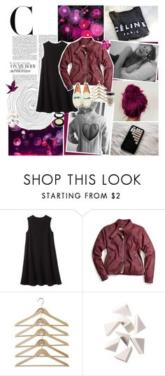 """""""why you wanna ruin a good thing ♡"""" by niightdreamer ❤ liked on Polyvore featuring OBEY Clothing, Rachel Comey, Coach, Del Toro, Bobbi Brown Cosmetics, Aerie, M.A.C, kikitags and melsunicorns"""