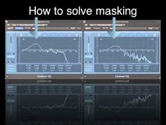 LP9: Mastering. this tutorial is great because it showed me how to master the song im making for my ghost film.