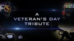 veterans day for kids video - YouTube