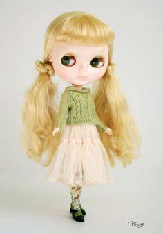 Blythe☆★☆