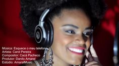 Carol Pereira - Esquece o meu telefone -Clipe Oficial