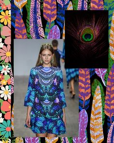 cf071cb0f7e686 127 best Trends images in 2019 | Print patterns, Trends, Color trends