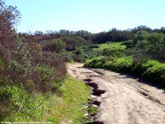 Laguna Coast Wilderness Park, California