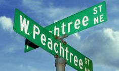 Take our advice on these Peachtree Street highlights for your next city trip to Atlanta.
