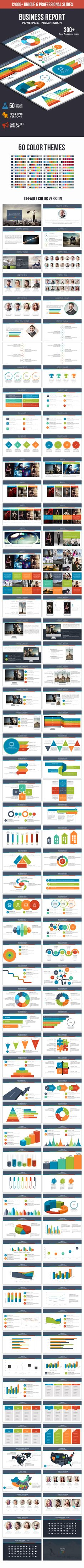Eid-ul-Fitr 11 - PowerPoint Templates | Green PowerPoint Templates ...