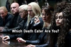 How well do you serve the Dark Lord?