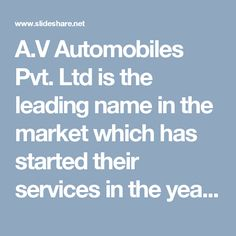 A.V Automobiles Pvt. Ltd is the leading name in the market which has started their services in the year 2000 and by the time they get many valued customers. They also obtained certification from the Delhi Government transport department in 2006 for being the top CNG Sequential Kits Fitment Centre In Delhi. CNG is getting popular nowadays and it has many benefits over the other fuel options like petrol and diesel.