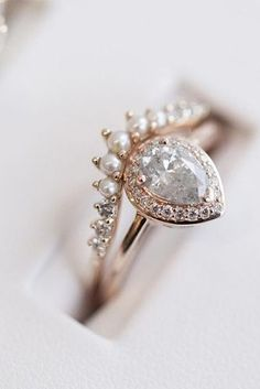 24 Engagement Rings So Beautiful They'll Make You Cry