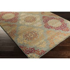 ABS-3022 - Surya   Rugs, Pillows, Wall Decor, Lighting, Accent Furniture, Throws, Bedding