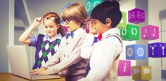 Great digital literacy skills ideas for your school library