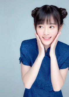 鞠婧祎 | Ju Jingyi #SNH48