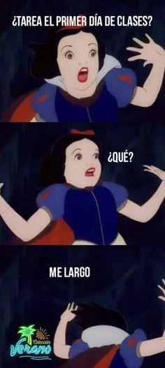 New memes en espanol colegio ideas Lol Memes, Memes Humor, Funny Memes, Hilarious, Lol So True, Cartoon Memes, Funny Cartoons, Spanish Jokes, Memes In Real Life