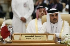 Arab States Issue 13-Point Ultimatum To Qatar: Cut Ties With Iran, Close Al-Jazeera, Shutter Turkish Base http://betiforexcom.livejournal.com/25495107.html  By ZeroPointNow, originally published at iBankCoinTwo days after a confused US State Department formally inquired about what is going on between Arab States and Qatar,the countries of Egypt, Saudi Arabia, Baahrain, and theUAEsent a list of 13demands to the tinyGulf nation to be met within 10 days in order to lift their total…