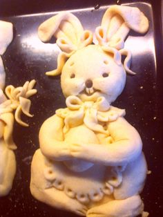 Bohemian Easter Pastry